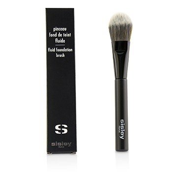 SISLEY PINCEAU FOND DE TEINT FLUIDE (FLUID FOUNDATION BRUSH)  -