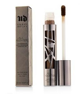 URBAN DECAY ALL NIGHTER WATERPROOF FULL COVERAGE CONCEALER - # EXTRA DEEP (NEUTRAL)  3.5ML/0.12OZ