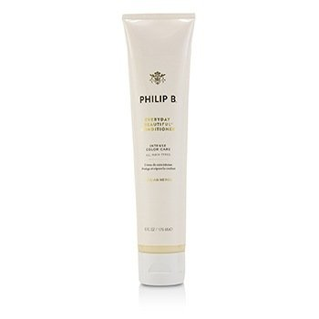 PHILIP B EVERYDAY BEAUTIFUL CONDITIONER (INTENSE COLOR CARE - ALL HAIR TYPES)  178ML/6OZ