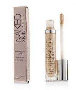 URBAN DECAY NAKED SKIN HIGHLIGHTING FLUID - # SIN  6G/0.21OZ