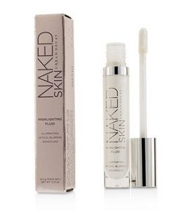 URBAN DECAY NAKED SKIN HIGHLIGHTING FLUID - # LUMINOUS  6G/0.21OZ