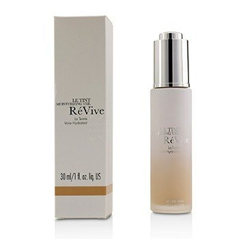 REVIVE LE TINT MOISTURIZING VEIL #1  30ML/1OZ
