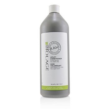 MATRIX BIOLAGE R.A.W. UPLIFT CONDITIONER (FOR FLAT, FINE HAIR)  1000ML/33.8OZ