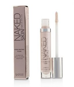 URBAN DECAY NAKED SKIN HIGHLIGHTING FLUID - # AURA  6G/0.21OZ