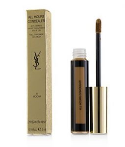 YVES SAINT LAURENT ALL HOURS CONCEALER - # 6 MOCHA  5ML/0.16OZ