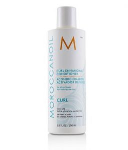 MOROCCANOIL CURL ENHANCING CONDITIONER (FOR ALL CURL TYPES)  250ML/8.5OZ