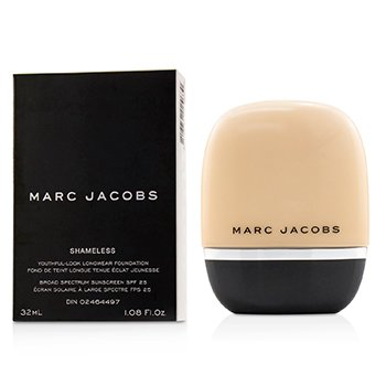 MARC JACOBS SHAMELESS YOUTHFUL LOOK 24 H FOUNDATION SPF25  32ML/1.08OZ