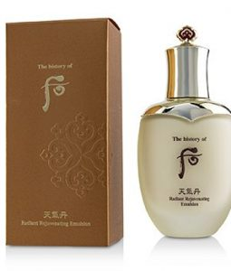 WHOO (THE HISTORY OF WHOO) CHEONGIDAN RADIANT REJUVENATING EMULSION  110ML