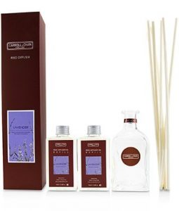 THE CANDLE COMPANY (CARROLL & CHAN) REED DIFFUSER - FRENCH LAVENDER  200ML/6.76OZ