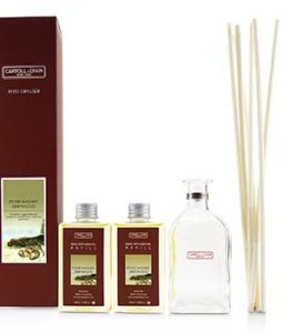 THE CANDLE COMPANY (CARROLL & CHAN) REED DIFFUSER - STONE-WASHED DRIFTWOOD  200ML/6.76OZ