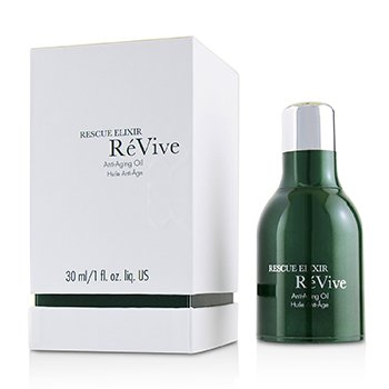 REVIVE RESCUE ELIXIR ANTI-AGING OIL  30ML/1OZ