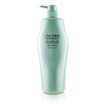 SHISEIDO THE HAIR CARE FUENTE FORTE TREATMENT (SCALP CARE)  1000G/33.8OZ
