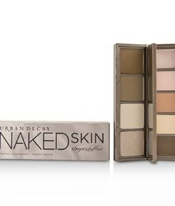 URBAN DECAY NAKED SKIN SHAPESHIFTER CONTOUR, COLOR CORRECT, HIGHLIGHT PALETTE - # LIGHT MEDIUM SHIFT  -