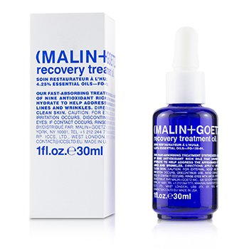 MALIN+GOETZ RECOVERY TREATMENT OIL  30ML/1OZ