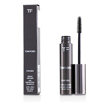 TOM FORD FOR MEN BROW DEFINER GEL  6ML/0.2OZ