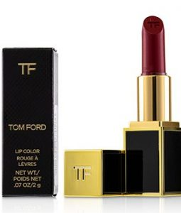 TOM FORD BOYS & GIRLS LIP COLOR - # 0A ALAIN (CREAM)  2G/0.07OZ