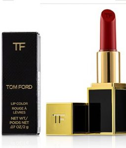 TOM FORD BOYS & GIRLS LIP COLOR - # 06  CRISTIANO (MATTE)  2G/0.07OZ