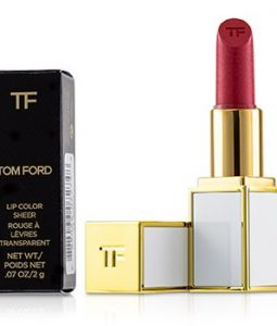TOM FORD BOYS & GIRLS LIP COLOR - # 23 LEIGH (SHEER)  2G/0.07OZ