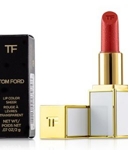 TOM FORD BOYS & GIRLS LIP COLOR - # 14 ANN (ULTRA RICH)  2G/0.07OZ
