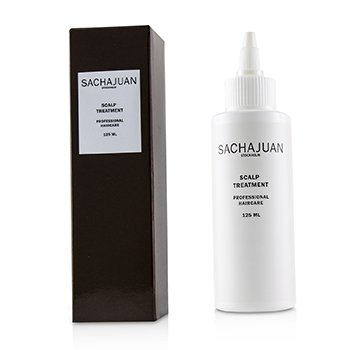 SACHAJUAN SCALP TREATMENT  125ML/4.2OZ