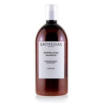 SACHAJUAN NORMALIZING SHAMPOO  1000ML/33.8OZ