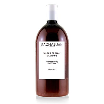 SACHAJUAN COLOUR PROTECT SHAMPOO  1000ML/33.8OZ