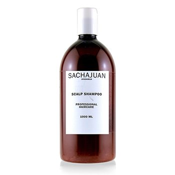 SACHAJUAN SCALP SHAMPOO  1000ML/33.8OZ
