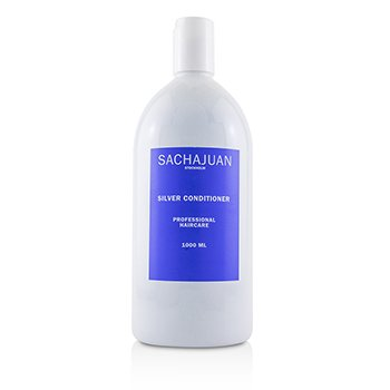 SACHAJUAN SILVER CONDITIONER  1000ML/33.8OZ