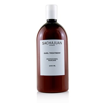 SACHAJUAN CURL TREATMENT  1000ML/33.8OZ