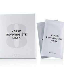 VERSO REVIVING EYE MASK  4X3/0.1OZ