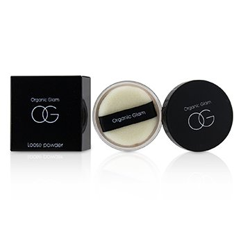 THE ORGANIC PHARMACY ORGANIC GLAM LOOSE POWDER MATT  5G/0.17OZ