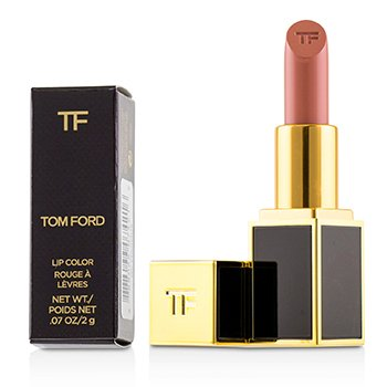 TOM FORD BOYS & GIRLS LIP COLOR - # 0H RIVER  2G/0.07OZ