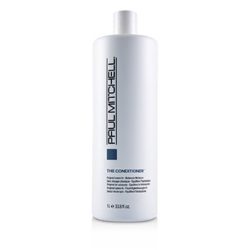 PAUL MITCHELL THE CONDITIONER (ORIGINAL LEAVE-IN - BALANCES MOISTURE)  1000ML/33.8OZ