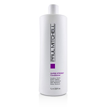 PAUL MITCHELL SUPER STRONG CONDITIONER (STRENGTHENS - REBUILDS)  1000ML/33.8OZ