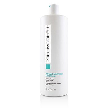 PAUL MITCHELL INSTANT MOISTURE CONDITIONER (HYDRATES - REVIVES)  1000ML/33.8OZ