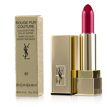 YVES SAINT LAURENT ROUGE PUR COUTURE - #82 ROUGE PROVOCATION  3.8G/0.13OZ