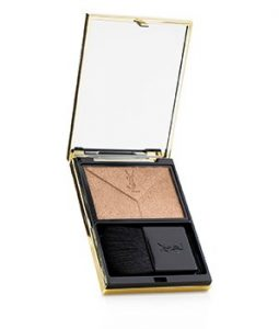 YVES SAINT LAURENT COUTURE HIGHLIGHTER - # 03 BRONZE GOLD  3G/0.11OZ
