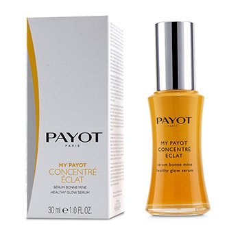 PAYOT MY PAYOT CONCENTRE ECLAT HEALTHY GLOW SERUM  30ML/1OZ