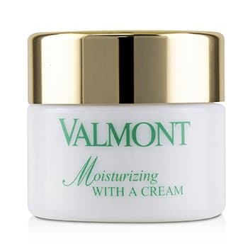 VALMONT MOISTURIZING WITH A CREAM  50ML/1.7OZ