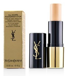 YVES SAINT LAURENT ALL HOURS FOUNDATION STICK - # B10 PORCELAIN  9G/0.32OZ