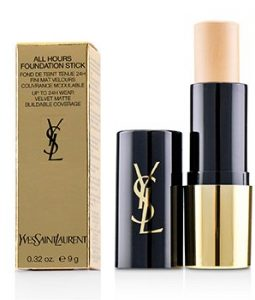 YVES SAINT LAURENT ALL HOURS FOUNDATION STICK - # BR20 COOL IVORY  9G/0.32OZ