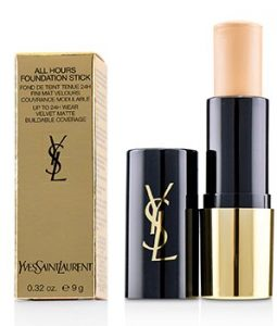 YVES SAINT LAURENT ALL HOURS FOUNDATION STICK - # B40 SAND  9G/0.32OZ