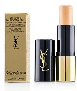 YVES SAINT LAURENT ALL HOURS FOUNDATION STICK - # B60 AMBER  9G/0.32OZ