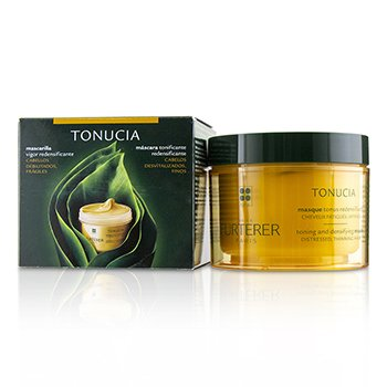RENE FURTERER TONUCIA THICKENING RITUAL TONING AND DENSIFYING MASK (DISTRESSED, THINNING HAIR)  200ML/6.76OZ