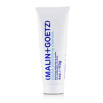 MALIN+GOETZ JOJOBA EXFOLIATING CLEANSER  113G/4OZ
