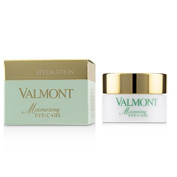 VALMONT MOISTURIZING EYE-C-GEL  15ML/0.51OZ