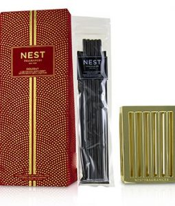 NEST LIQUIDLESS DIFFUSER - HOLIDAY  5 SCENTSTICKS