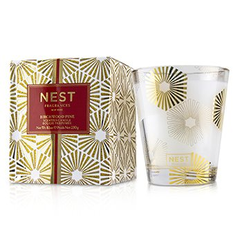 NEST SCENTED CANDLE - BIRCHWOOD PINE  230G/8.1OZ