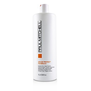 PAUL MITCHELL COLOR PROTECT CONDITIONER (PRESERVES COLOR - ADDED PROTECTION)  1000ML/33.8OZ