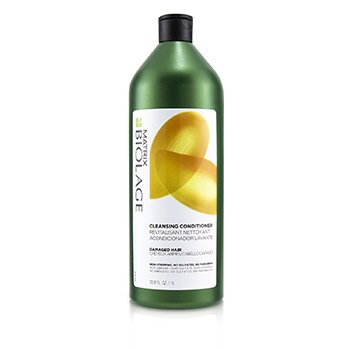 MATRIX BIOLAGE CLEANSING CONDITIONER (DAMAGED HAIR)  1000ML/33.8OZ